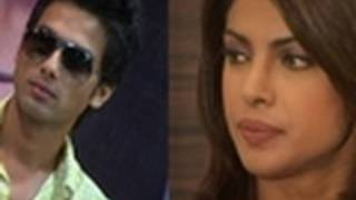 Priyanka-Shahid Bad Break-up!!