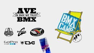 BmxCamp Szkolenia