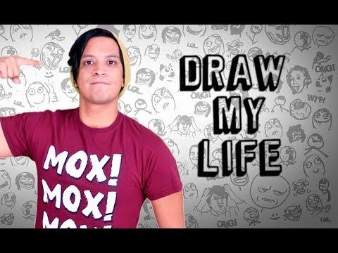 Draw My Life *Mox*