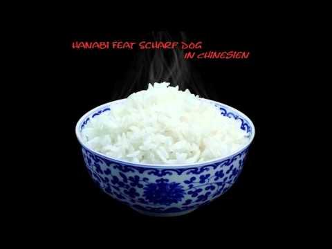 Hanabi Feat Scharf DOG - In Chinesien