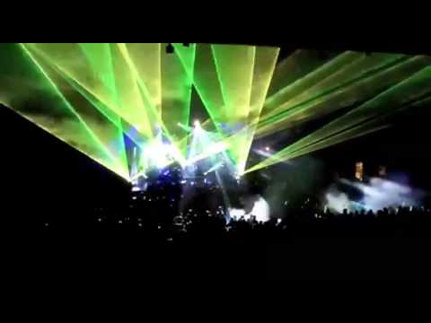 The Disco Biscuits - 2013-09-27 - Mann Music Center - Set 2