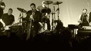 THE SPECIALS - DO NOTHING - LIVE - SHEFFIELD 02 ACADEMY 2013