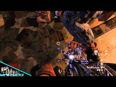 BO2 Glitches Secret Spots non-DLC Maps After All