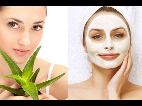 how to make skin fair and glowing at home
