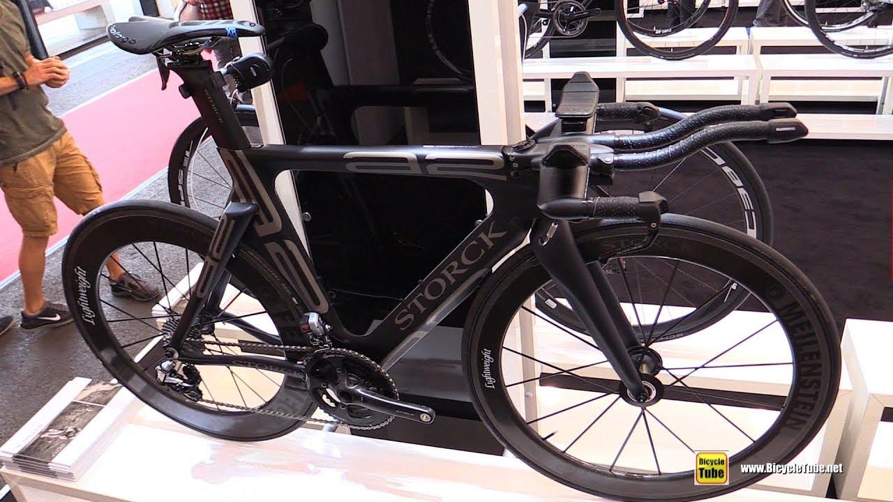 2017 storck aero2 platinum g2 triathlon bike walkaround. Black Bedroom Furniture Sets. Home Design Ideas