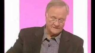 Ron Atkinson reminiscing about Neil Warnock