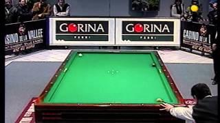 BELLUTA vs RIZZO - Semifinale 3^ prova 5° Camp.Italiano 2004 (ricaricato)