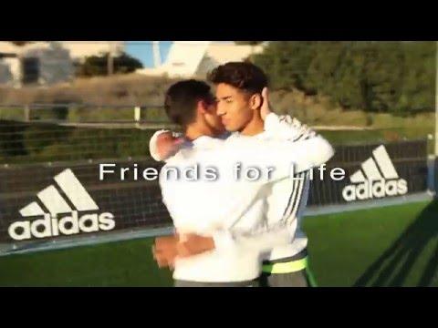 Trailer 2016 - Fundación Real Madrid Clinics