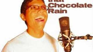 Crank that Chocolate Rain