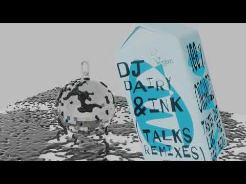 PVA - 'Talks (DJ Dairy's Buffer Shuffler Remix)' (Official Audio)