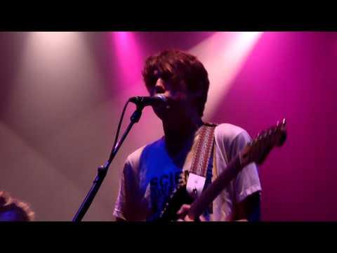 Reptar - Sebastien - LIVE(HD) The Wiltern-10/18/11 mp3