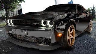 1200 л.с. DODGE. 400 л.с. EVO. МОТО Киану Ривза! 800 л.с. PORSCHE 911 GT2RS. Audi RS5. HELLCAT. SRT.