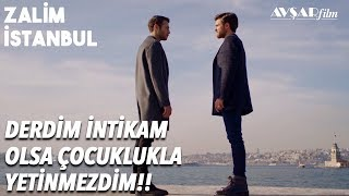 Yanlış Olan Benim O Pencereden Düşmem!💥💥   Zalim İstanbul 22. Bölüm thumbnail