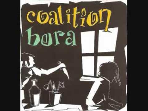 Coalition Bora split