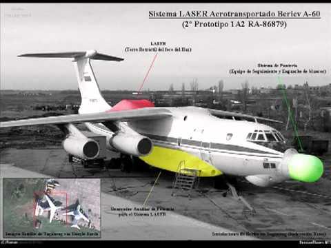 Beriev A-60