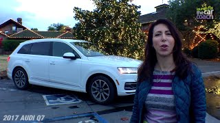Audi Q7 Car Review Lauren Fix Car Coach