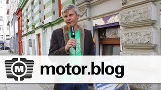видео Блог Oasis