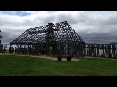 Touring Historic Jamestowne - Jamestown, Virginia [Travelling Foodie]