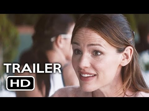 The Tribes of Palos Verdes Official Trailer #1 (2017) Jennifer Garner Drama Movie HD