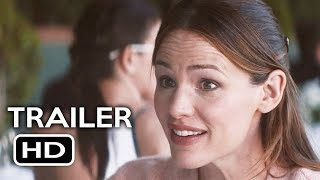 The Tribes of Palos Verdes Official Trailer #1 (2017) Jennifer Garner Drama Movie HD streaming