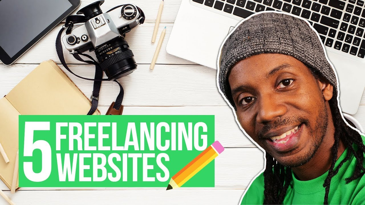 5 Websites for Freelancing and Finding Freelance Jobs