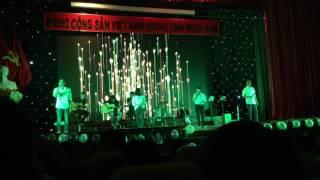 Về với đông - Clb guitar Nông Lâm