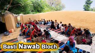 Basti Nawab Me ik Din