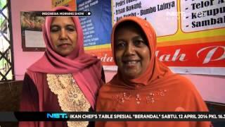 IMS - Kuliner Rawon Lutut Sapi di Malang