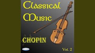 Chopin: fantasía improvviso in do diesis minore op.66