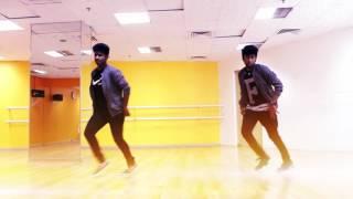 Showkali - Achcham Yenbadhu Madamaiyada | DavidBoon Choreography | #AYMRapSmash