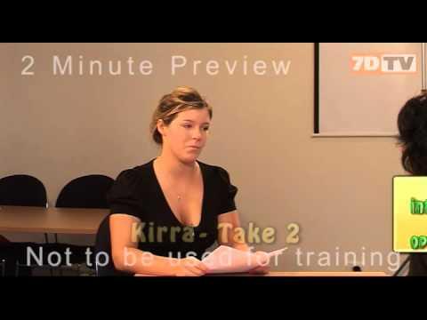 Receptionist Interviews مقابلات موظف الاستقبال