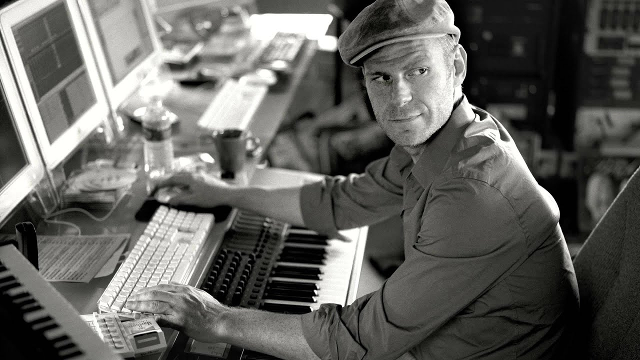Junkie XL earned a  million dollar salary - leaving the net worth at 52 million in 2018
