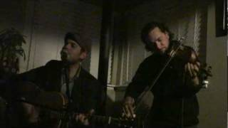 "BackForty Presents: Gregory Alan Isakov ""San Francisco"""