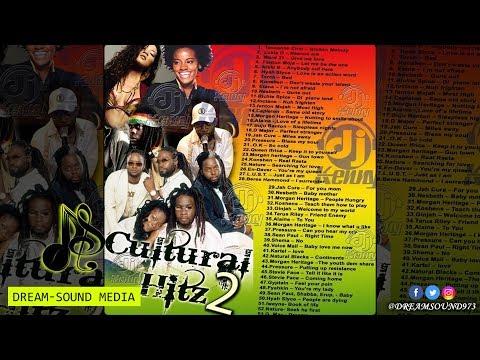 DJ Kenny - Cultural Hitz Vol. 2