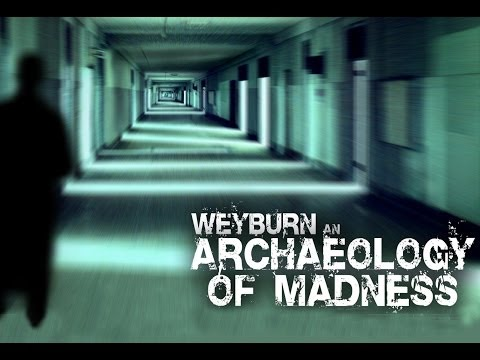 Mental Hospital at Weyburn An Archaeology of Madness - Part 1