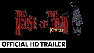 The House of the Dead Remake - Nintendo Switch Trailer