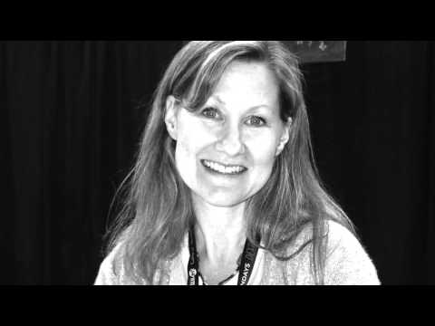 An Interview with Voice Actor Veronica Taylor