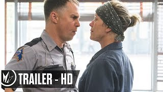Three Billboards Outside Ebbing, Missouri Official Trailer #2 (2017) -- Regal Cinemas [HD]