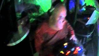 """Dj Nanu """"El Dj más bajito del mundo 112cms- Session 2012 - @Feeling CLUB"""
