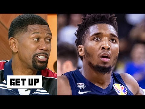 Jalen Rose reacts to Team USA's 2019 FIBA World Cup elimination | Get Up