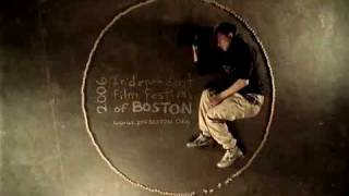 2006 Independent Film Festival Boston Trailer - Music By Restiform Bodies