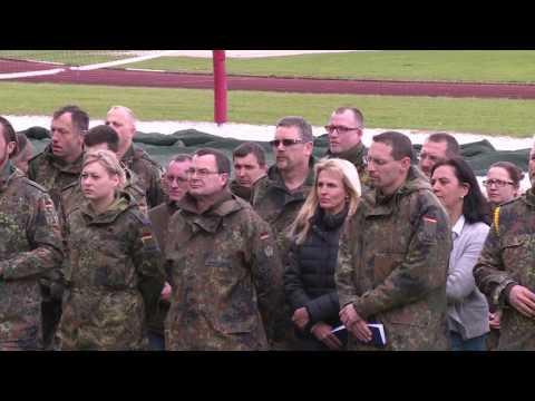 Evangelische Militärseelsorge in
