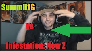 INFESTATION NEW Z - SUMMIT1G BEST / FUNNY /ODDSHOTS / MOMENTS EPISODE 1