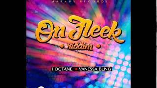 On Fleek Riddim (Instrumental) Markus Records