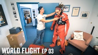 EMERGENCY SITUATIONS - World Flight Episode 3