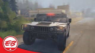Spintires Mudrunner: American Wilds Edition Teaser - Focus home Interactive | EB Games