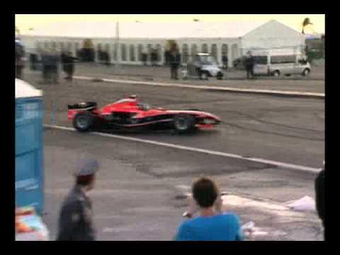 Билеты на Формулу-1 в Сочи пока не продаются. Новости 24 Сочи Эфкате
