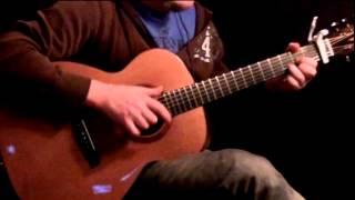 New Divide (Linkin Park) - Fingerstyle Guitar