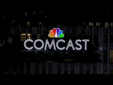 Comcast one of the most hated companies in US – report