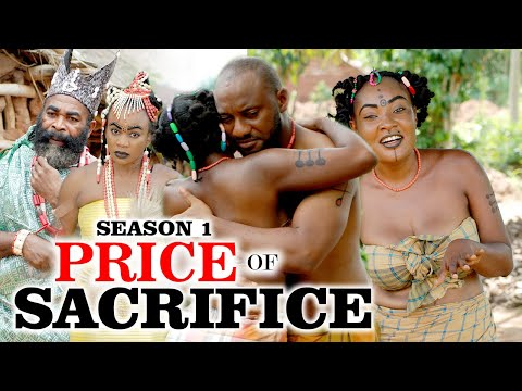 Download PRICE OF SACRIFICE 1